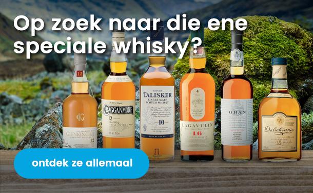 Whisky Almelo